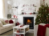 Enchanted Forest Christmas Room